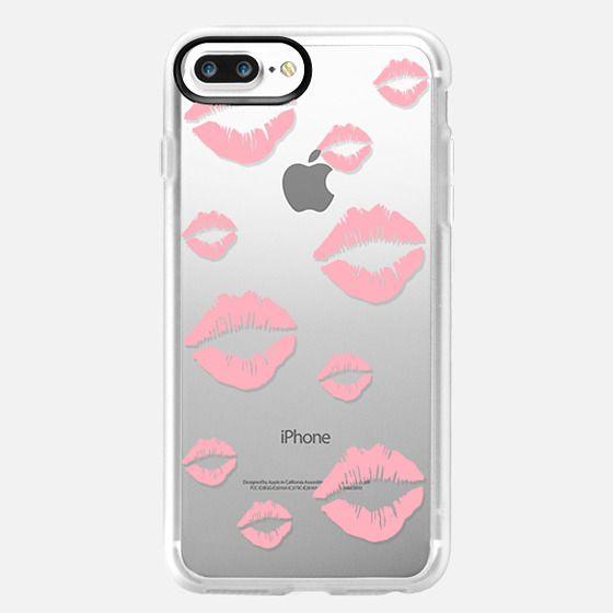 Subtle kisses - Classic Grip Case