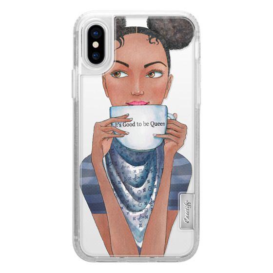 iPhone X Cases - Queen 2