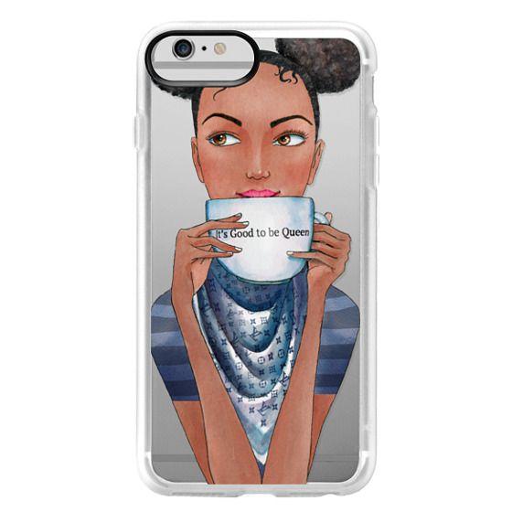 iPhone 6 Plus Cases - Queen 2