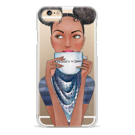 iPhone 6 Cases - Queen 2