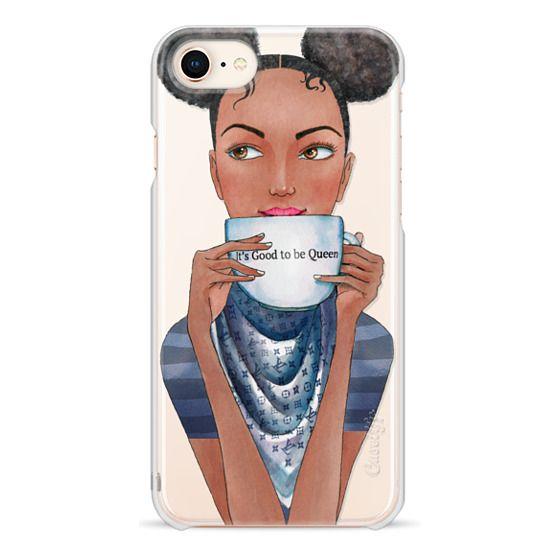 iPhone 8 Cases - Queen 2