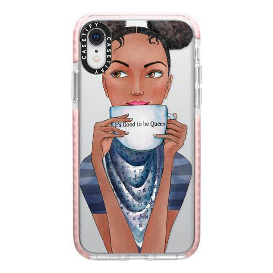 iPhone XR Cases - Queen 2
