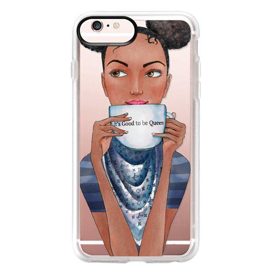 iPhone 6s Plus Cases - Queen 2