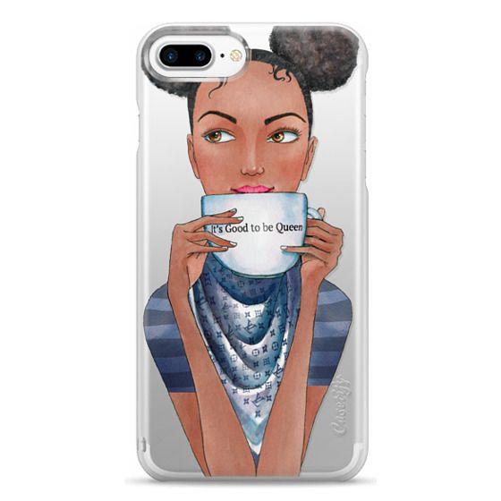 iPhone 7 Plus Cases - Queen 2