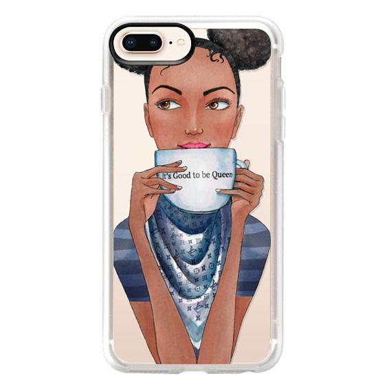 iPhone 8 Plus Cases - Queen 2