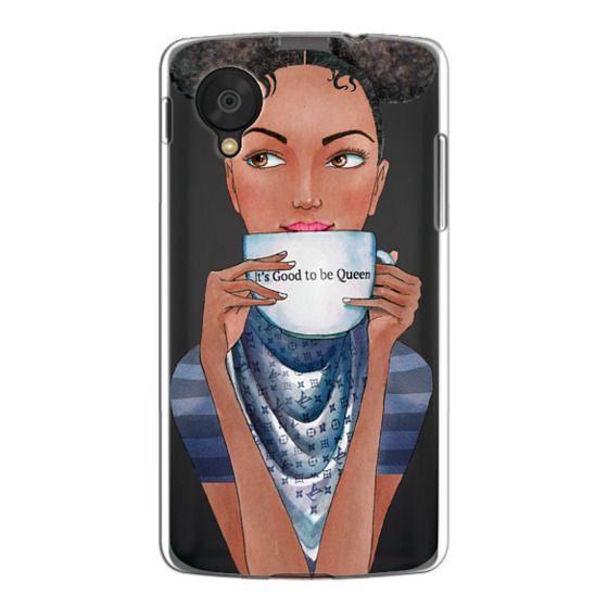 Nexus 5 Cases - Queen 2
