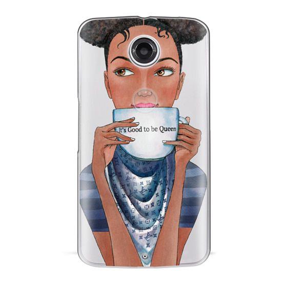 Nexus 6 Cases - Queen 2