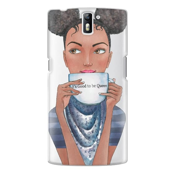 One Plus One Cases - Queen 2