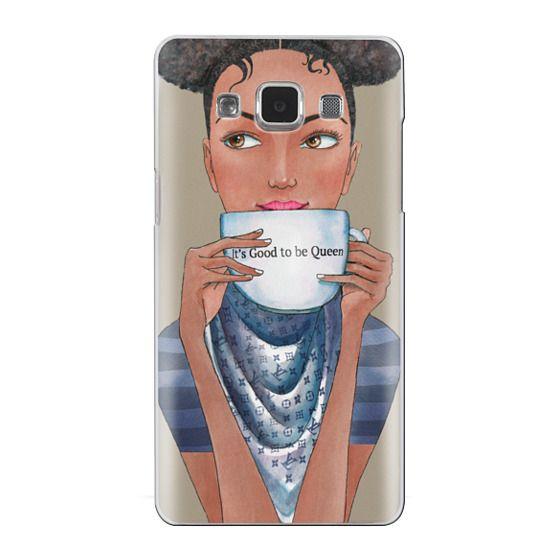 Samsung Galaxy A5 Cases - Queen 2
