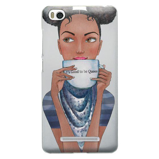 Xiaomi 4i Cases - Queen 2