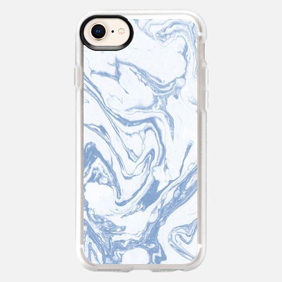Marble Skies - Snap Case