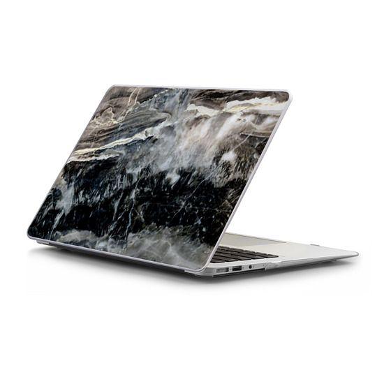 MacBook Air 13 Sleeves - Onyx Black Marble