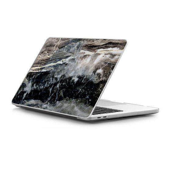 MacBook Pro Touchbar 13 Sleeves - Onyx Black Marble