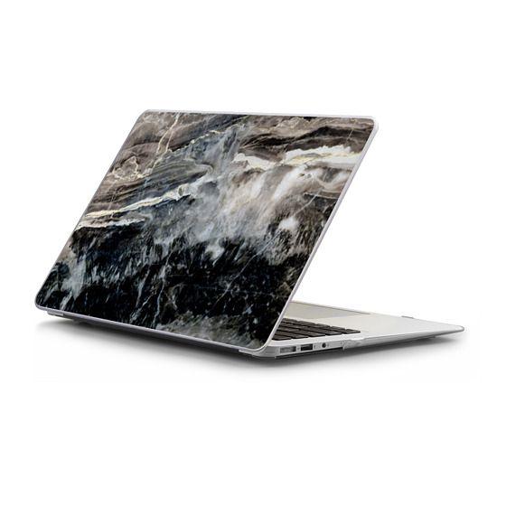 MacBook Air 11 Sleeves - Onyx Black Marble