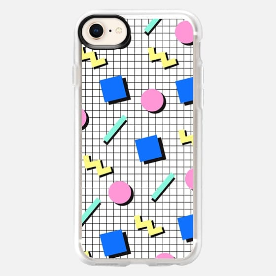 90's Forever - Snap Case