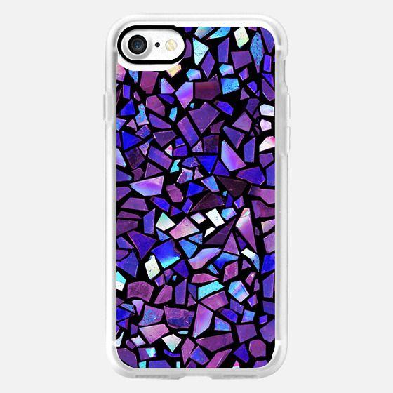 Deep Crystals -