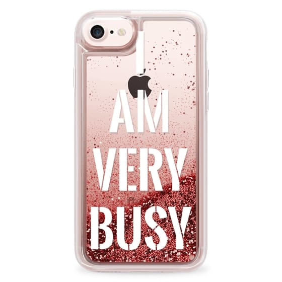 iPhone 7 Cases - Very Busy