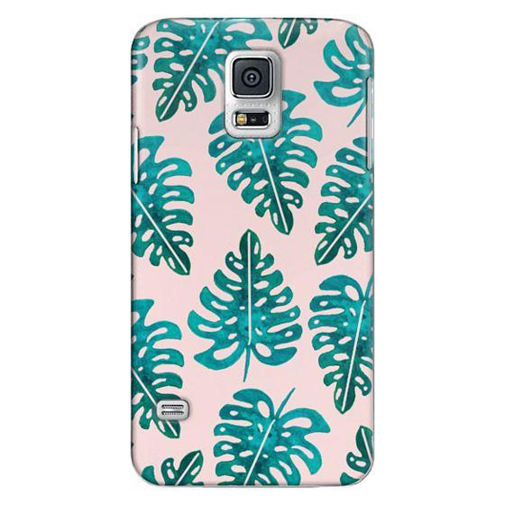 Samsung Galaxy S5 Cases - Hawaii