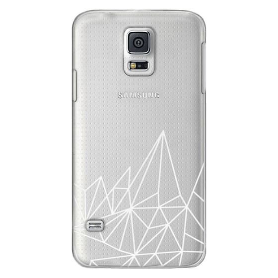 Samsung Galaxy S5 Cases - Climb That Mountain