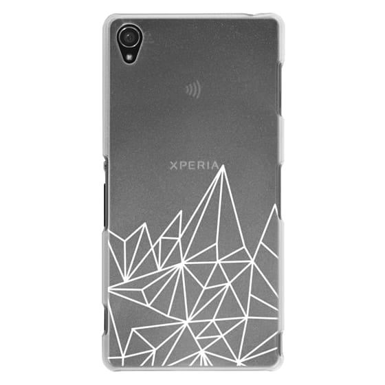 Sony Z3 Cases - Climb That Mountain