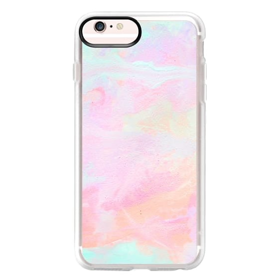 iPhone 6s Plus Cases - Neon Vibes