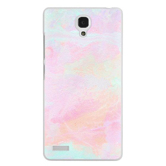 Redmi Note Cases - Neon Vibes