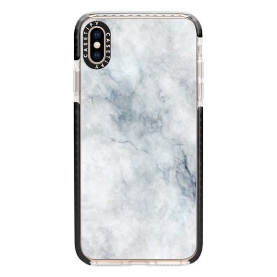 iPhone XS Max Cases - Blue Marble