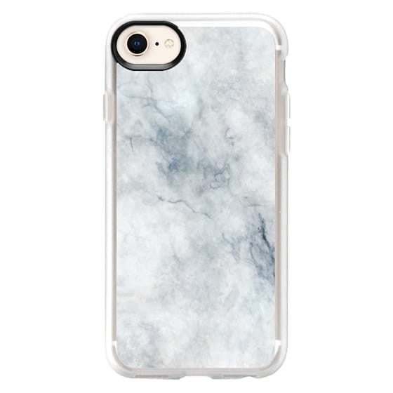 iPhone 8 Cases - Blue Marble