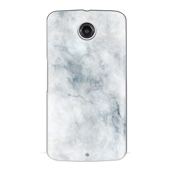 Nexus 6 Cases - Blue Marble