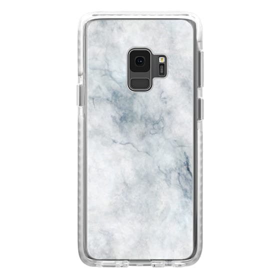 Samsung Galaxy S9 Cases - Blue Marble
