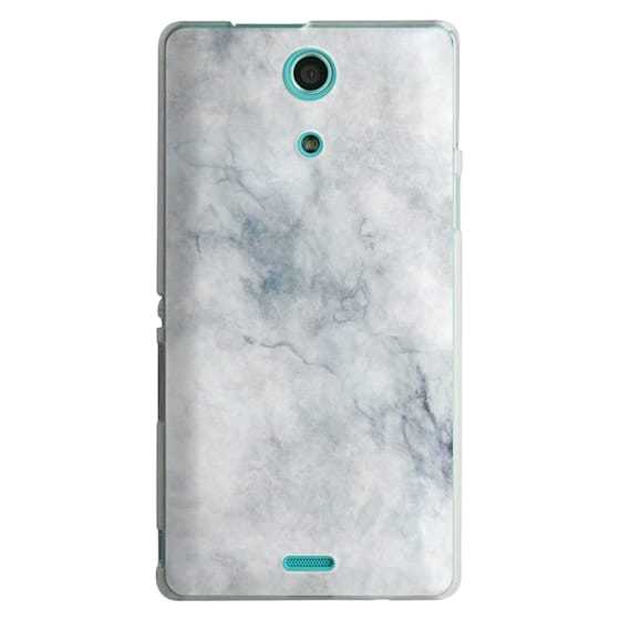 Sony Zr Cases - Blue Marble