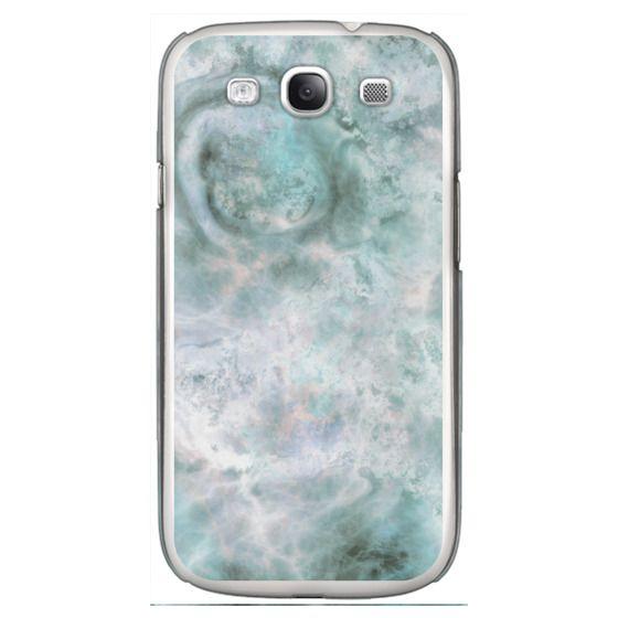 Samsung Galaxy S3 Cases - Galaxy Marble