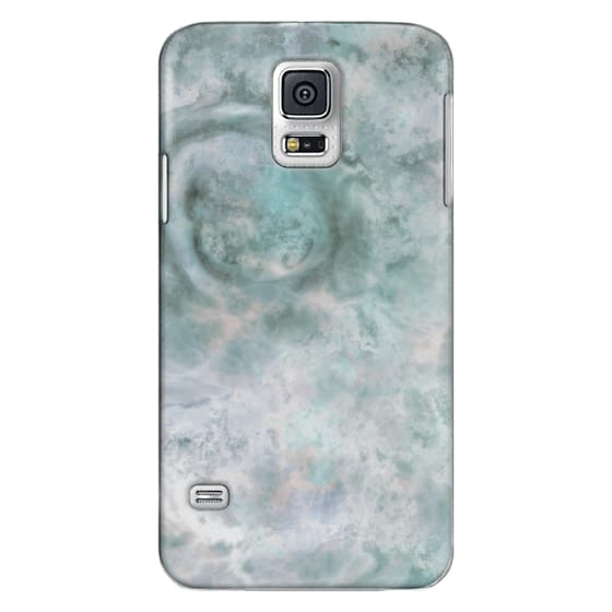 Samsung Galaxy S5 Cases - Galaxy Marble