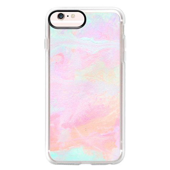 iPhone 6s Plus Cases - Neon Vibes