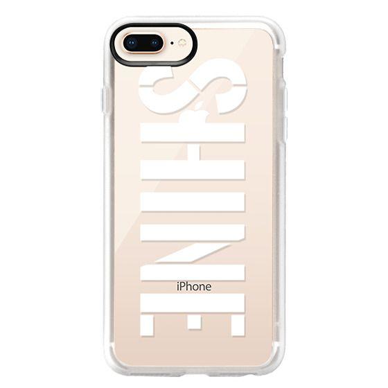 iPhone 8 Plus Cases - Shine