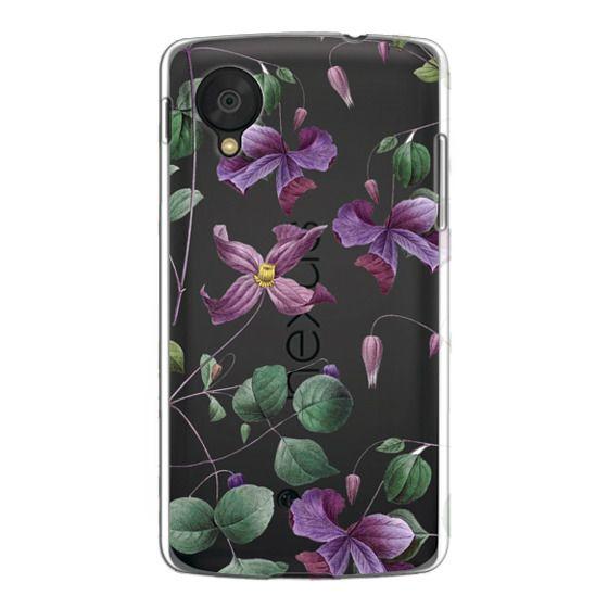 Vintage Botanical - Wild Flowers