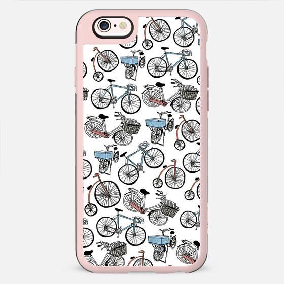Bike Pattern - New Standard Case