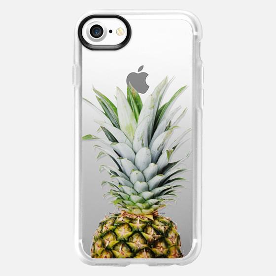 Pineapple Crown - Wallet Case