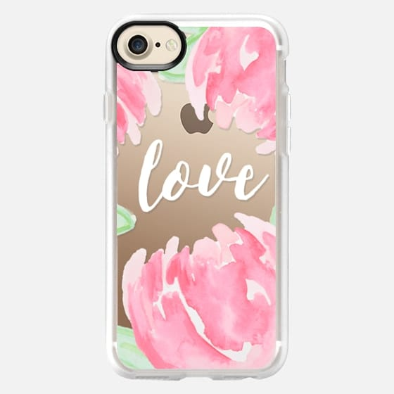 Love Blossoms - Snap Case