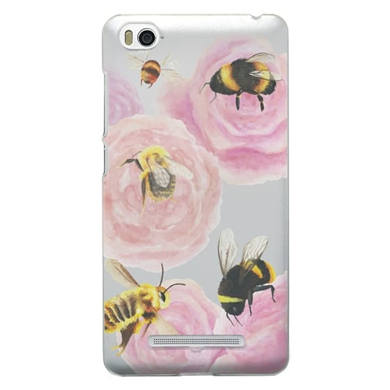Xiaomi 4i Cases - Busy Bees