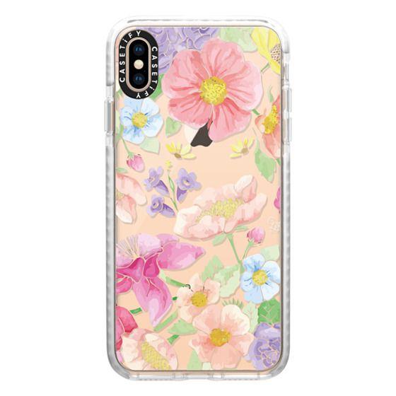 Pastel Floral Bouquet V2