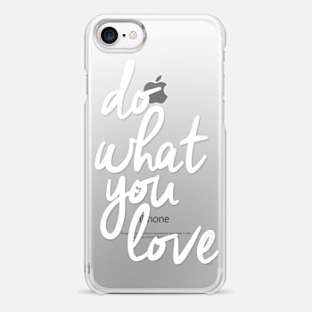 iPhone 7 ケース Do What You Love