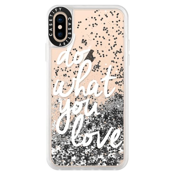iPhone XS Cases - Do What You Love