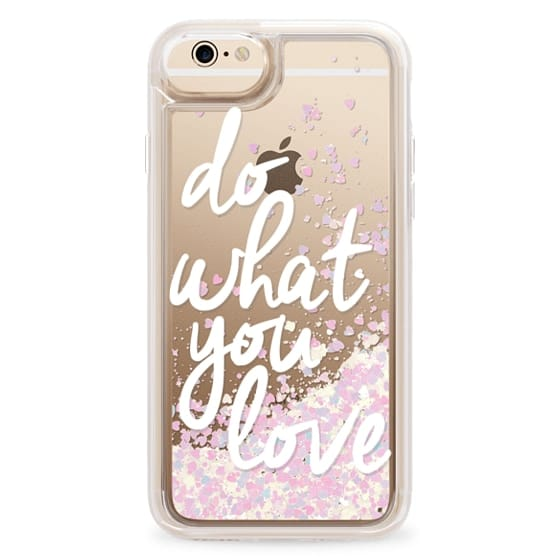 iPhone 6 Cases - Do What You Love