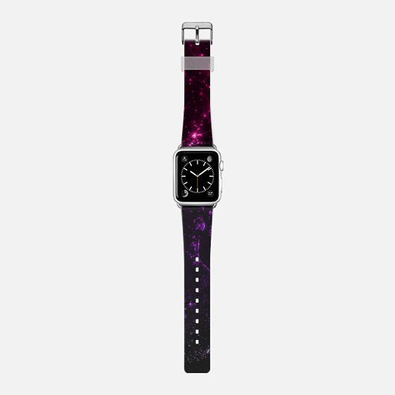 Purple Galaxy -