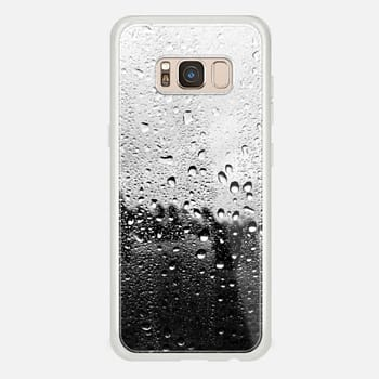 Samsung Galaxy S8 Case Wet