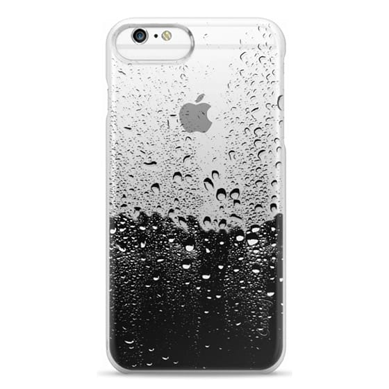 iPhone 6s Plus Cases - Wet Transparent