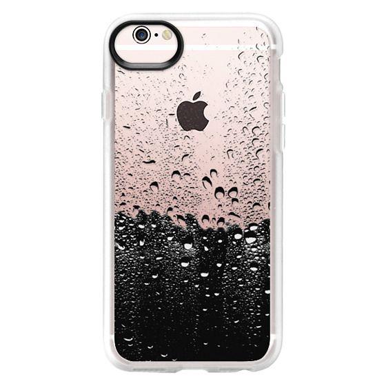 iPhone 6s Cases - Wet Transparent