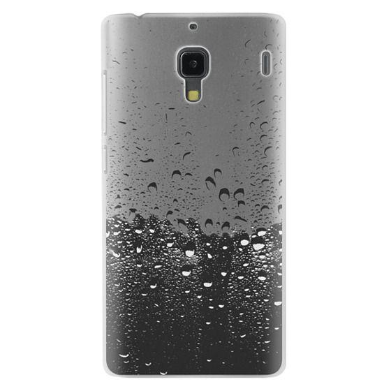 Redmi 1s Cases - Wet Transparent