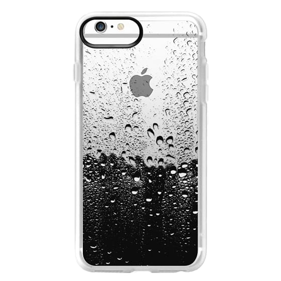 iPhone 6s Plus Cases - Wet Transparent